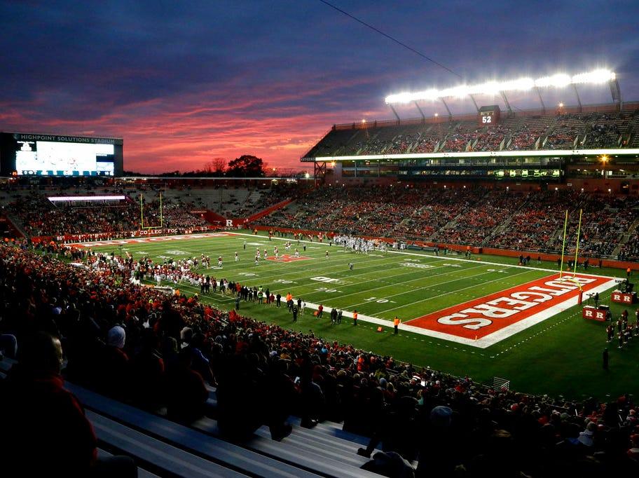 Rutgers fundraising initiative surpasses $100 million goal
