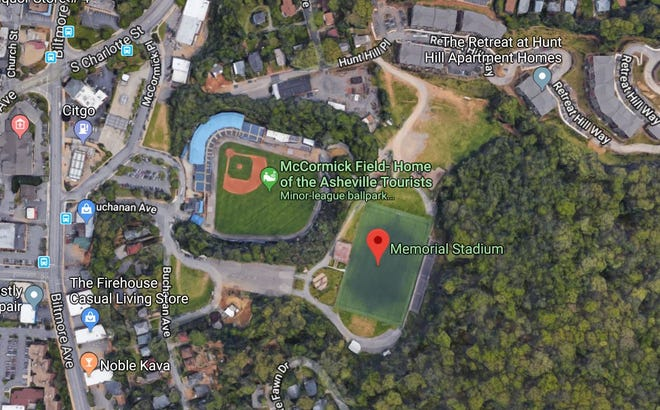 Parking conflicts at Memorial Field have drawn the attention of Asheville's elected officials.