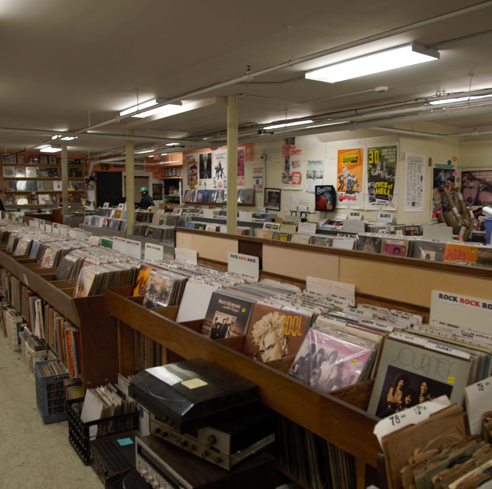 Record Store Day: Local vinyl shops to be stocked with top finds, limited-edition records