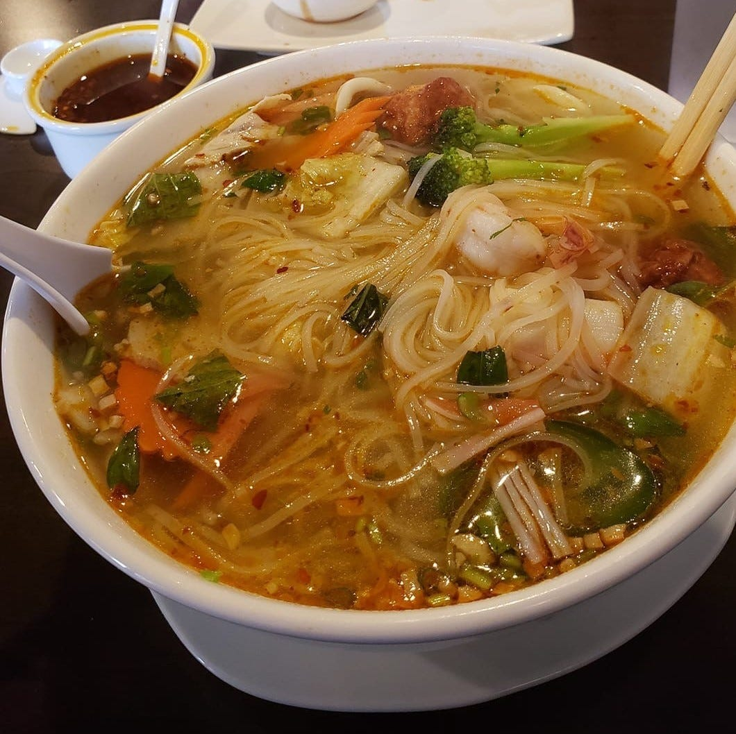 Pho Viet 2 in Palm Bay, Big Dogs in Grant, Third Culture in Titusville earn raves