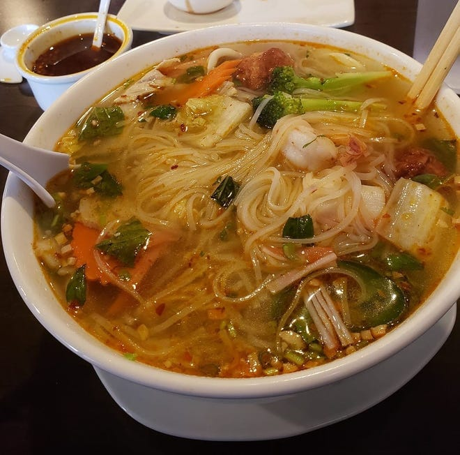 321 Flavor: Where Brevard Eats member Hanna Cannon enjoyed her recent stop at Pho Viet 2 in Palm Bay.