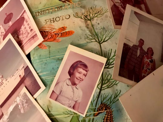 The identity of people pictured in a photo album found in a Melbourne parking lot in 2011 remains a mystery to FLORIDA TODAY columnist Britt Kennerly.