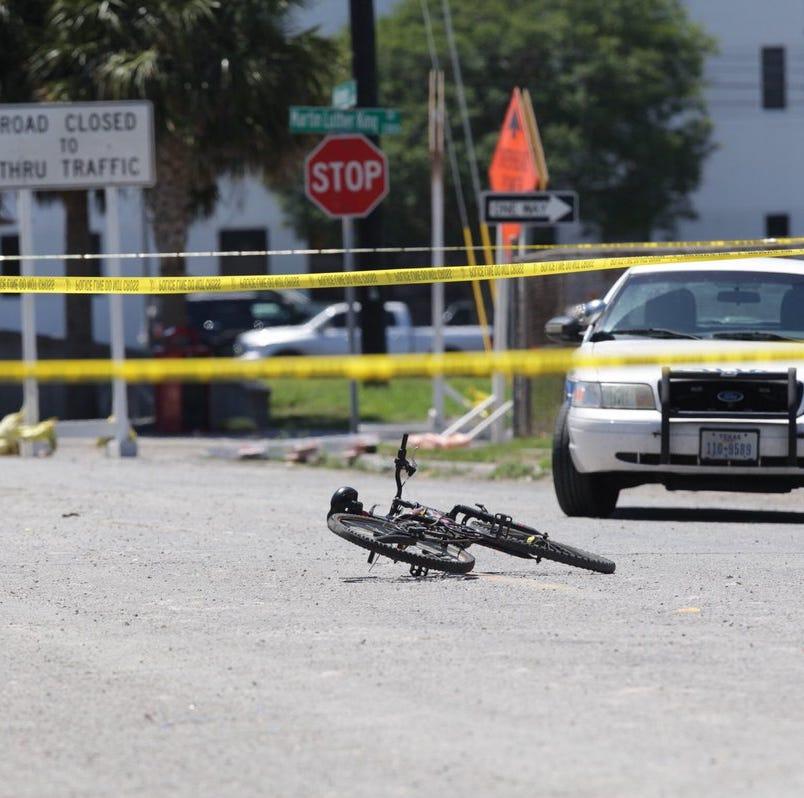 Corpus Christi police investigating possible shooting on Alameda Street