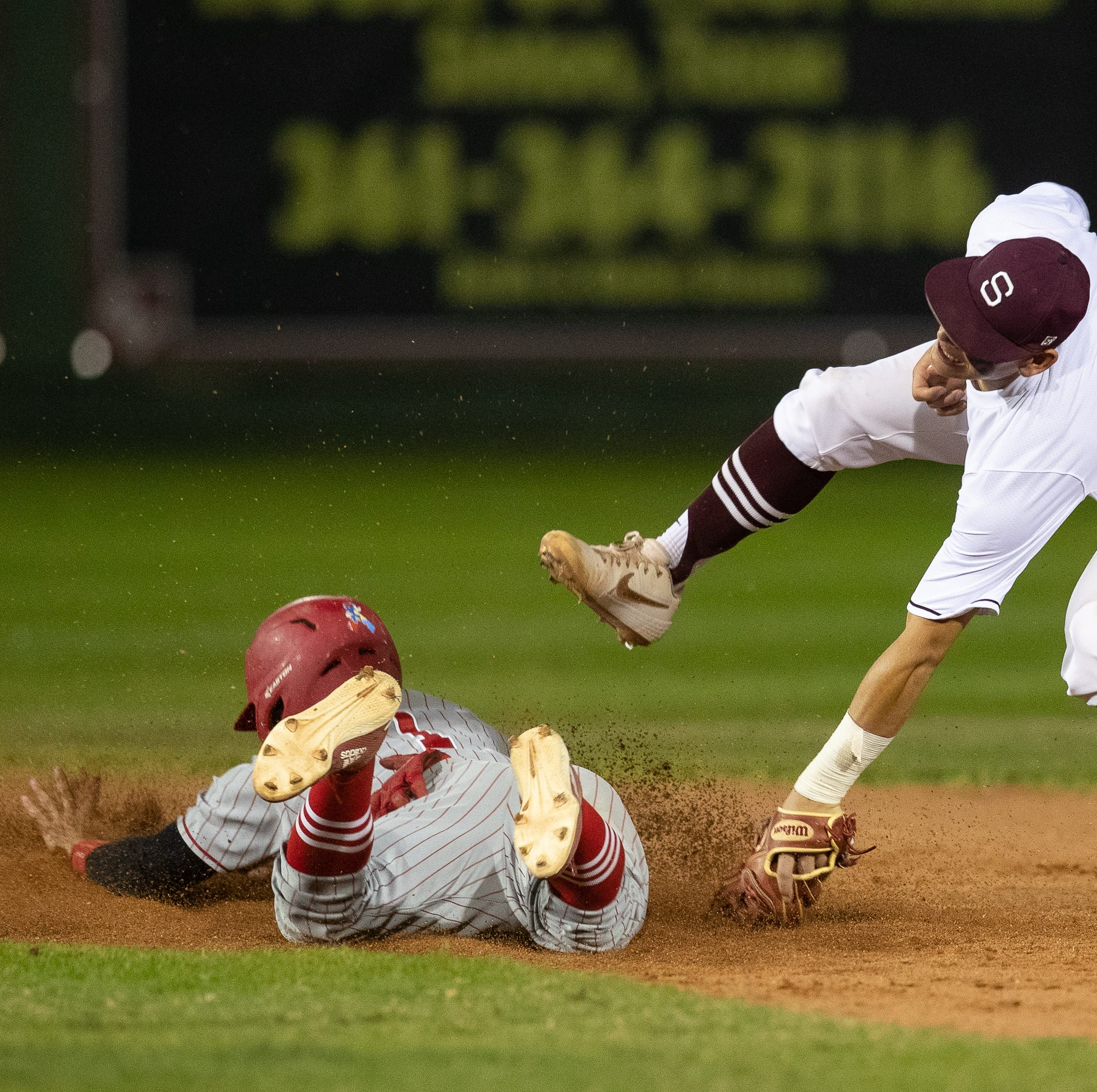 High School Baseball: Robstown, Sinton add a chapter and more storylines from round three