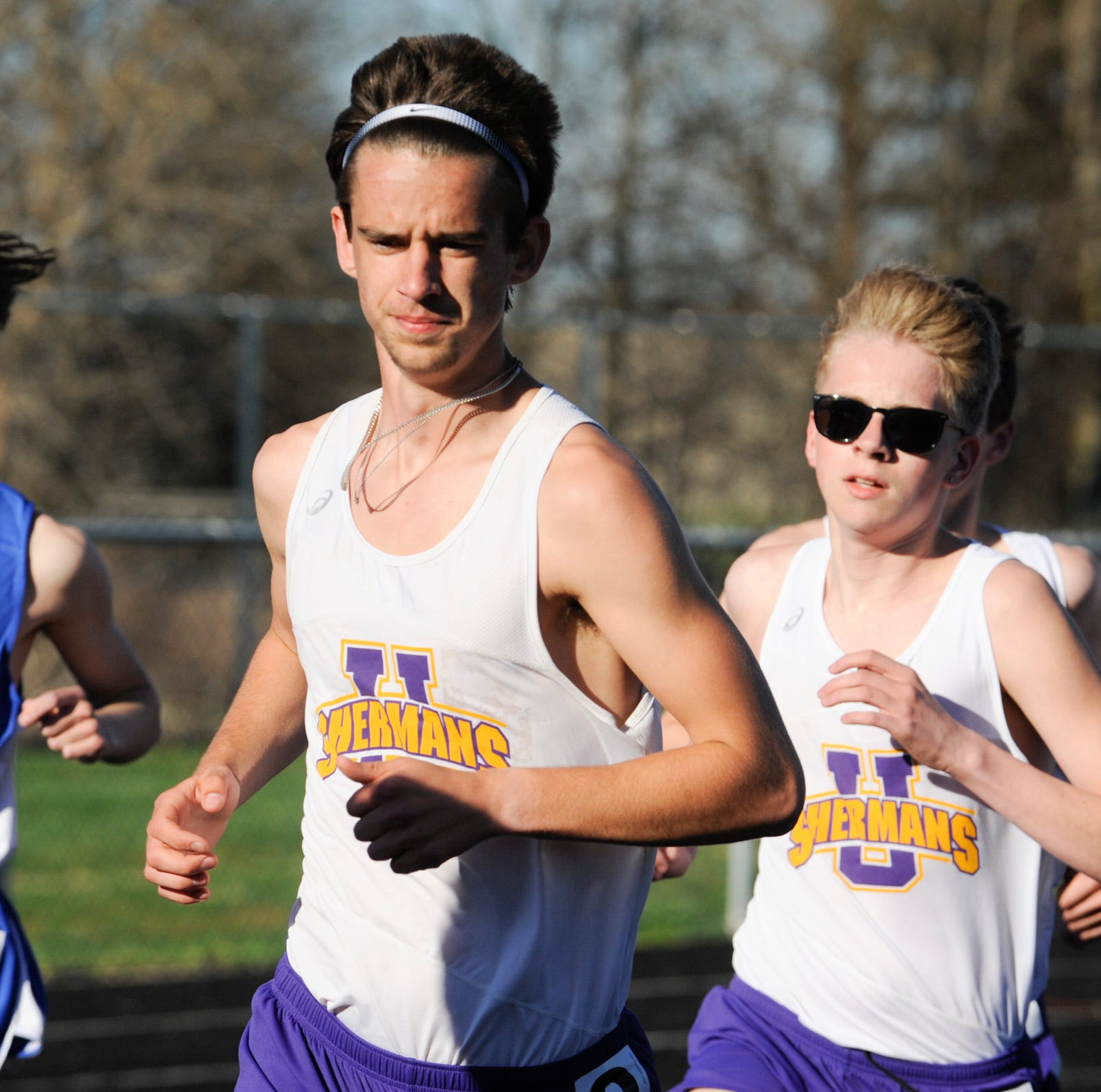 OHIO HS TRACK AND FIELD: Unioto boys, girls defeat Chillicothe in home dual