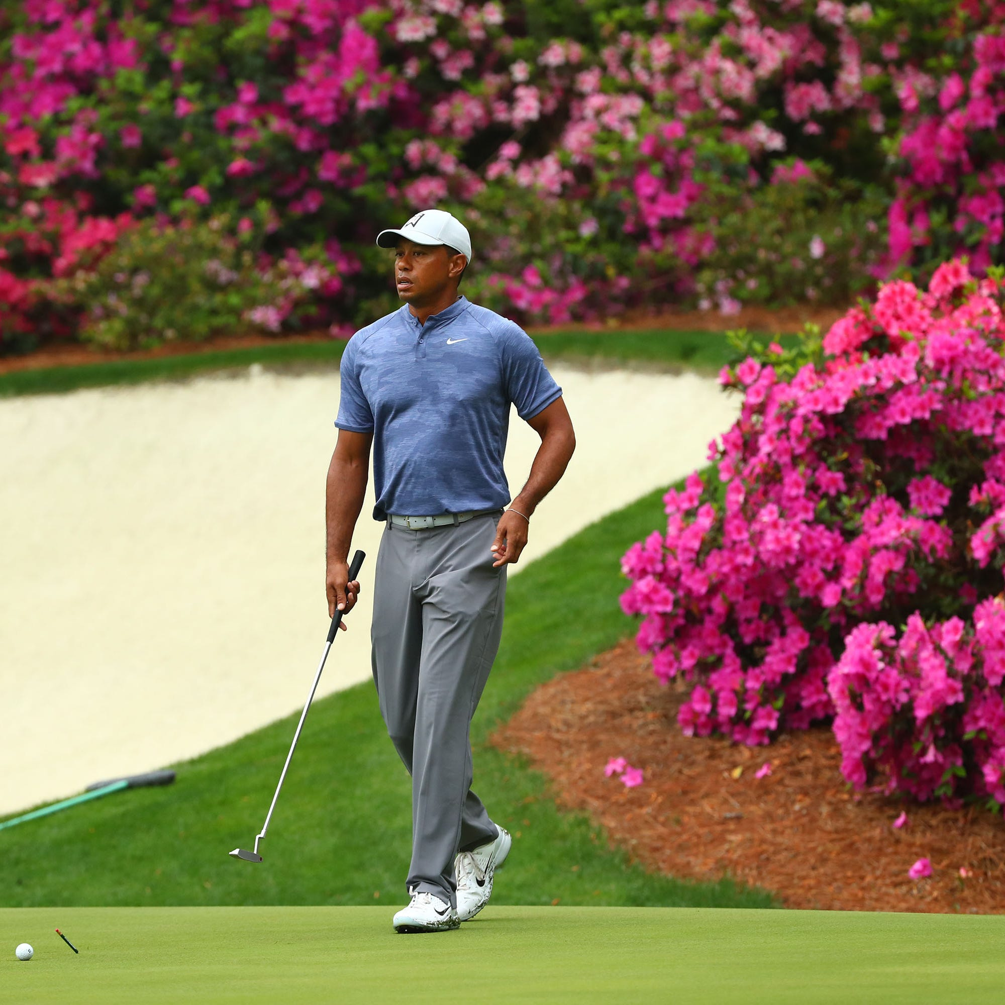 Paul Daugherty: The Masters isn't as seen on television
