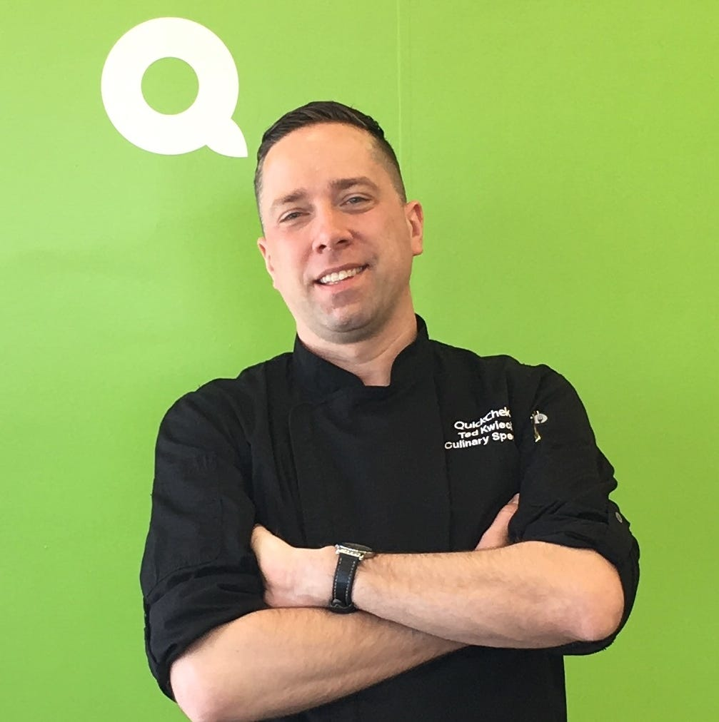 Whitehouse Station-based QuickChek announces new culinary leadership