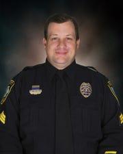 Iowa City Sgt. Paul Batcheller