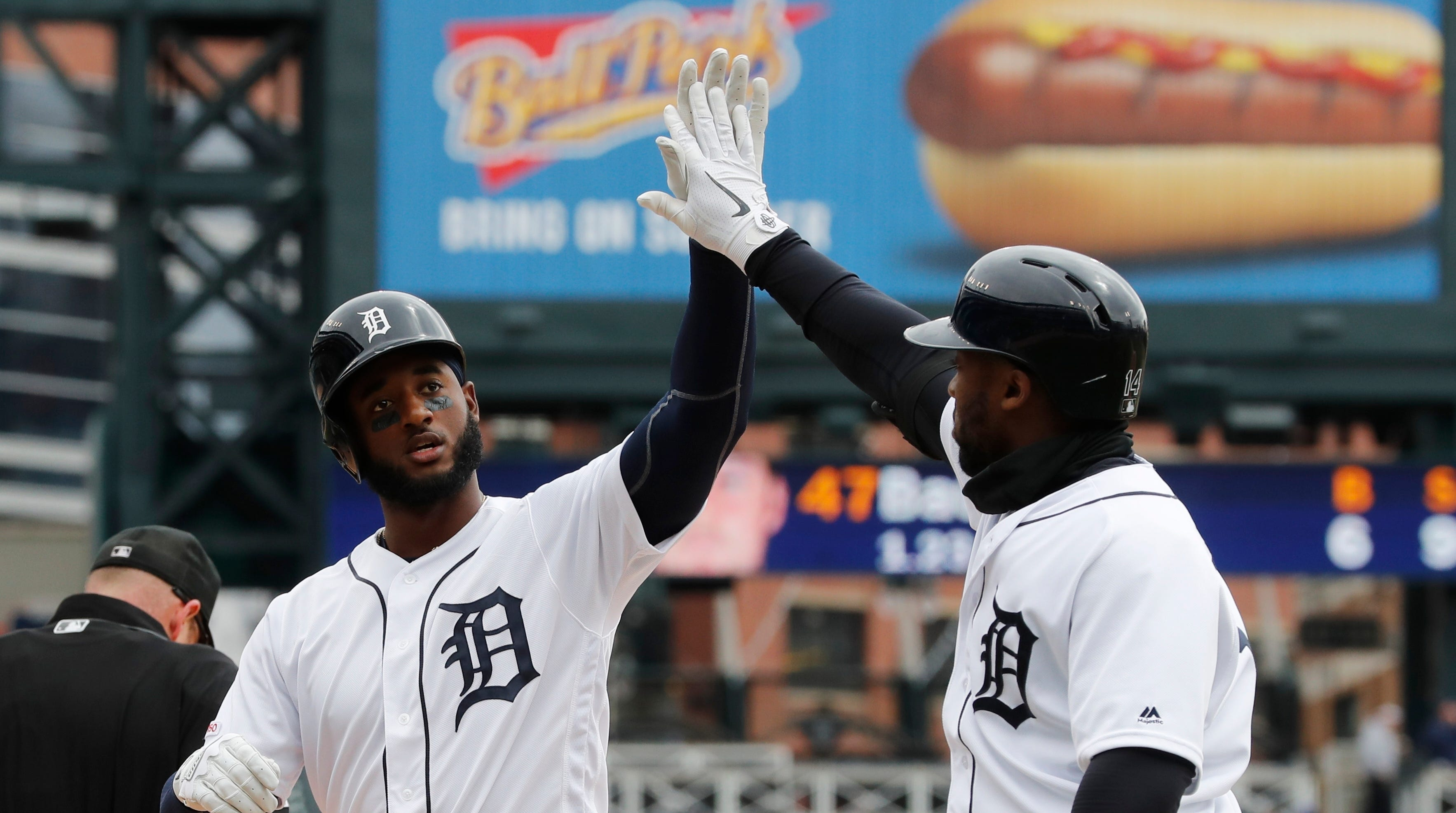 Detroit Tigers chat recap with Anthony Fenech