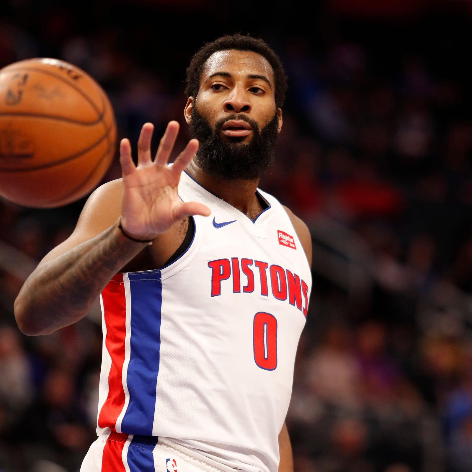 Detroit Pistons erase 22-point deficit (!) to keep playoff hopes alive