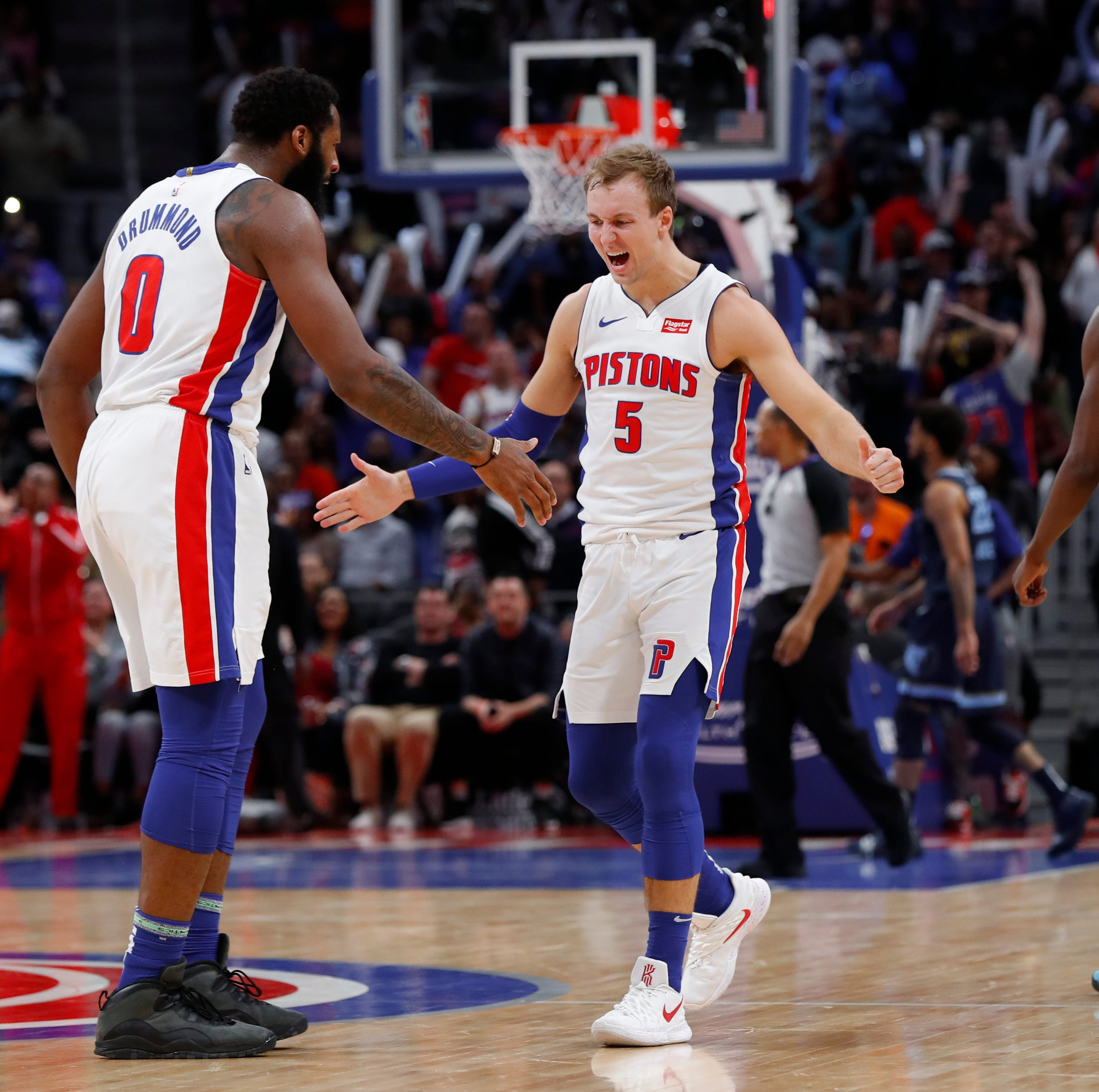 Pistons' stunning rally a reminder of what 'Detroit Basketball' can be