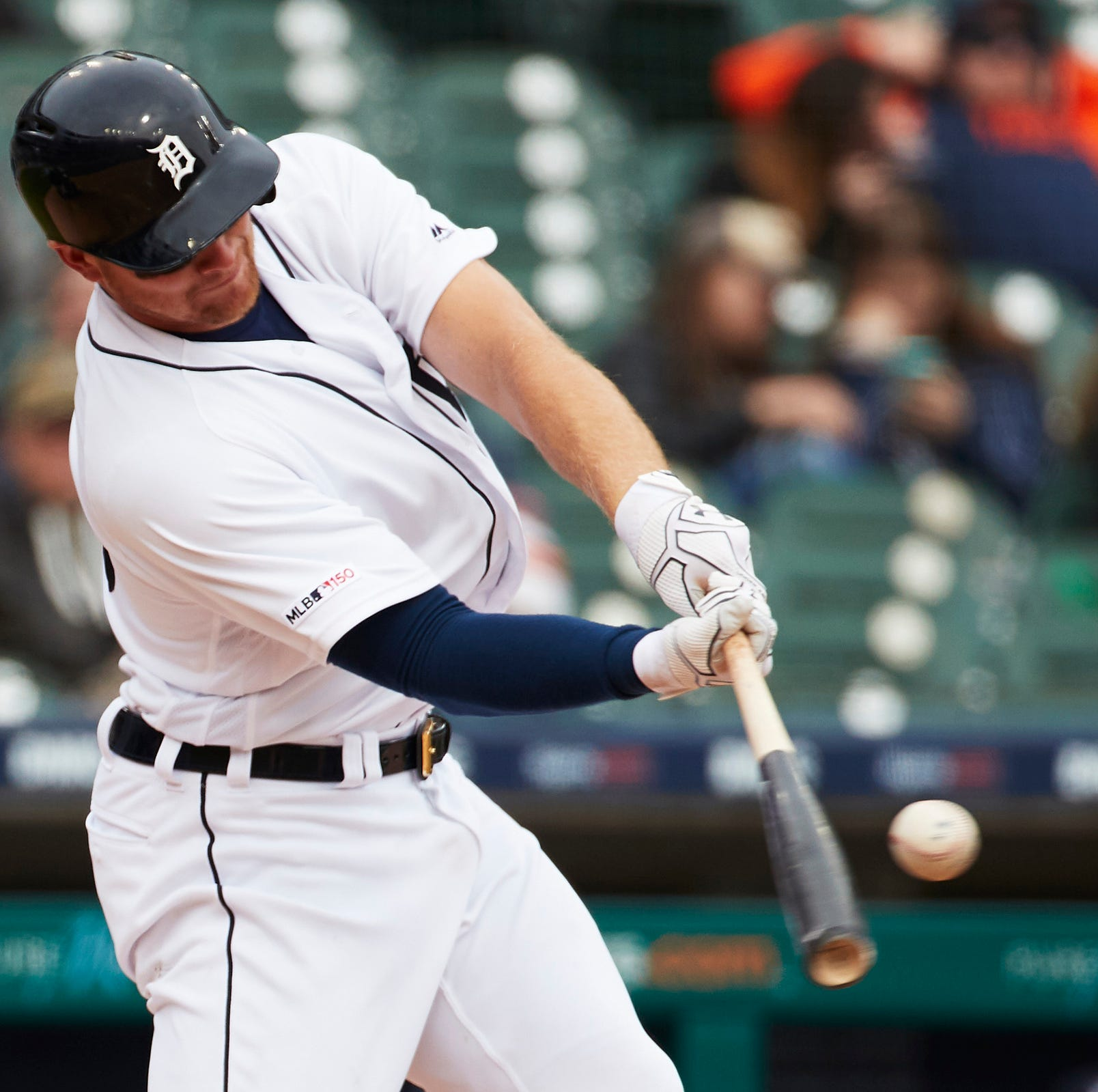 Detroit Tigers' win on Wednesday showed they learned from Tuesday's loss