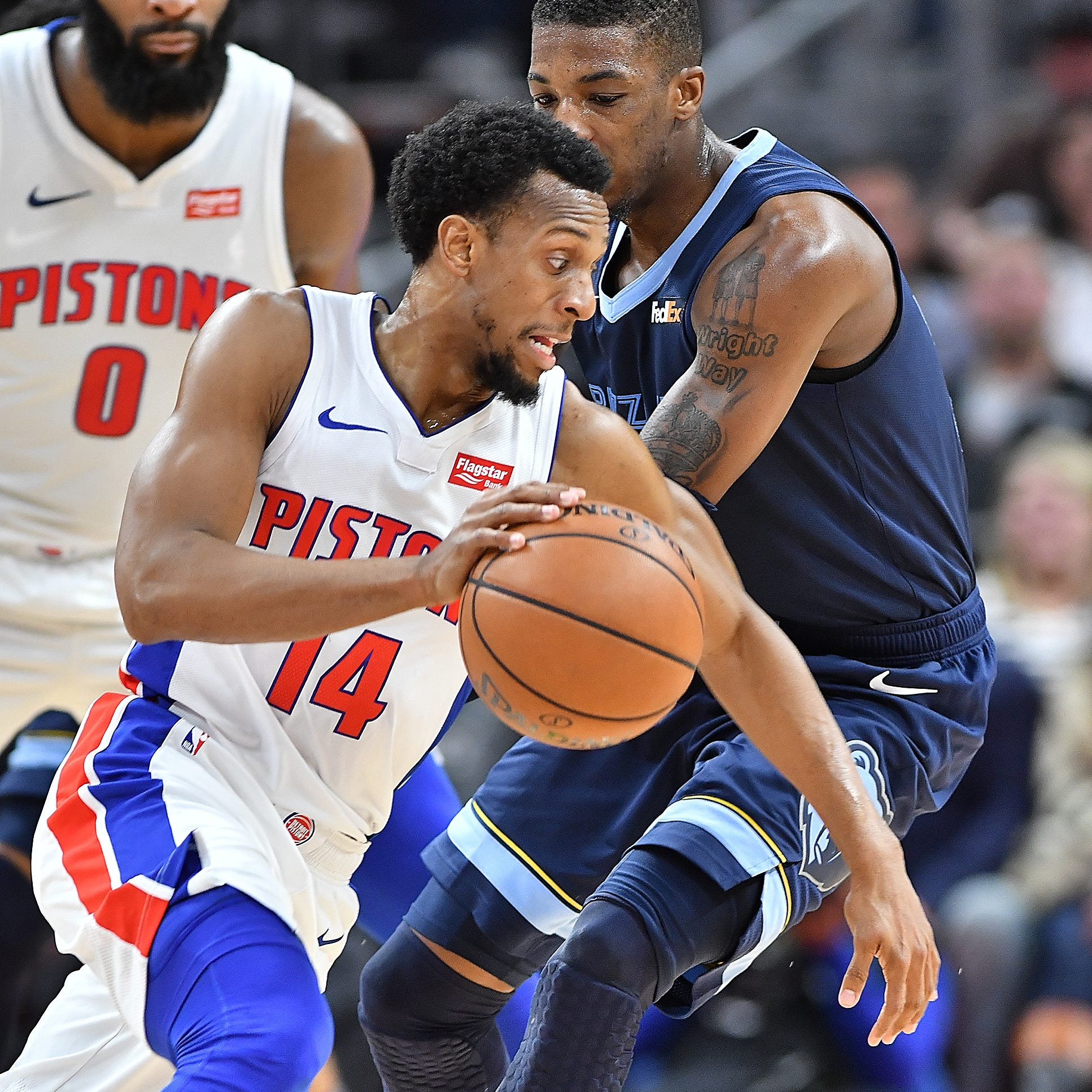 What needs to happen for Pistons to clinch playoff spot