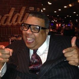 Former Detroit restaurant mogul La-Van Hawkins dead at 61