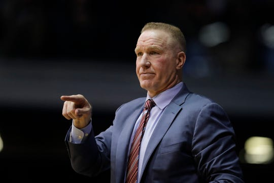 """Chris Mullin cited a """"personal loss"""" in his decision to resign. He didn't elaborate but his brother recently died from cancer."""