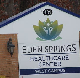Family files wrongful death lawsuit against Eden Springs