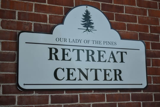 Although Our Lady of the Pines Retreat Center opened in 1962, many locals are unaware of its many ministries to the public. The Retreat Center's ecumenical philosophy makes the center open to people of all faiths.
