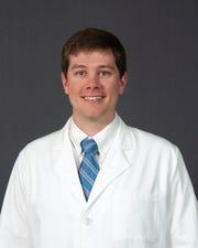 Dr. Henry Bynum