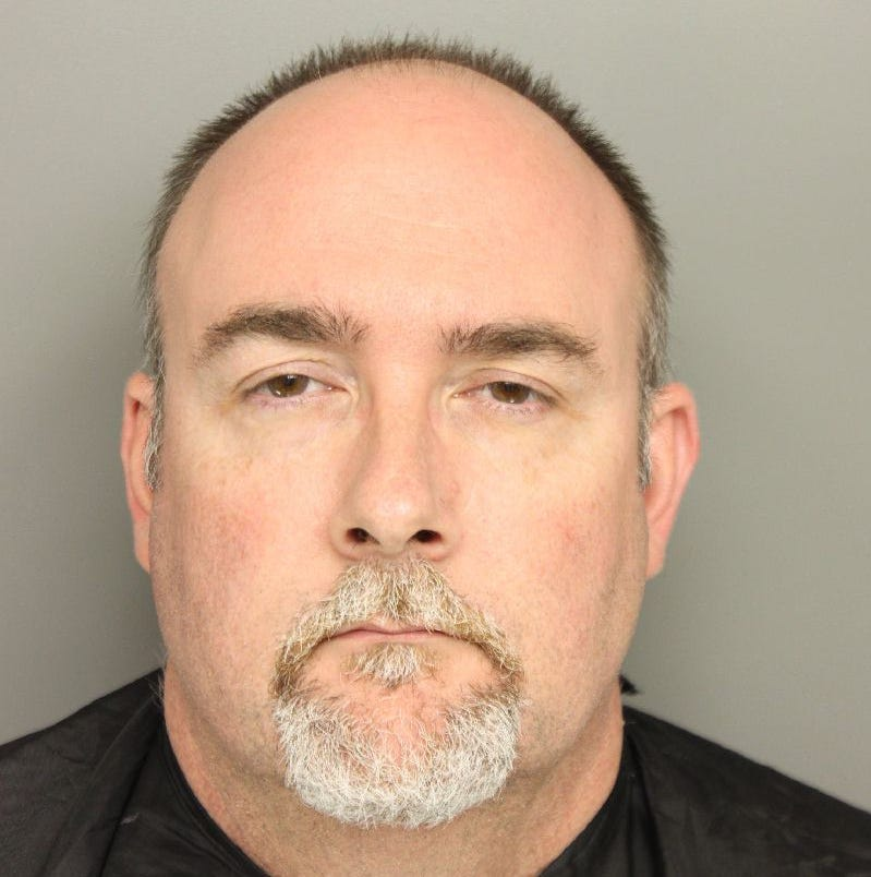 Former Bob Jones University police officer facing sex charges
