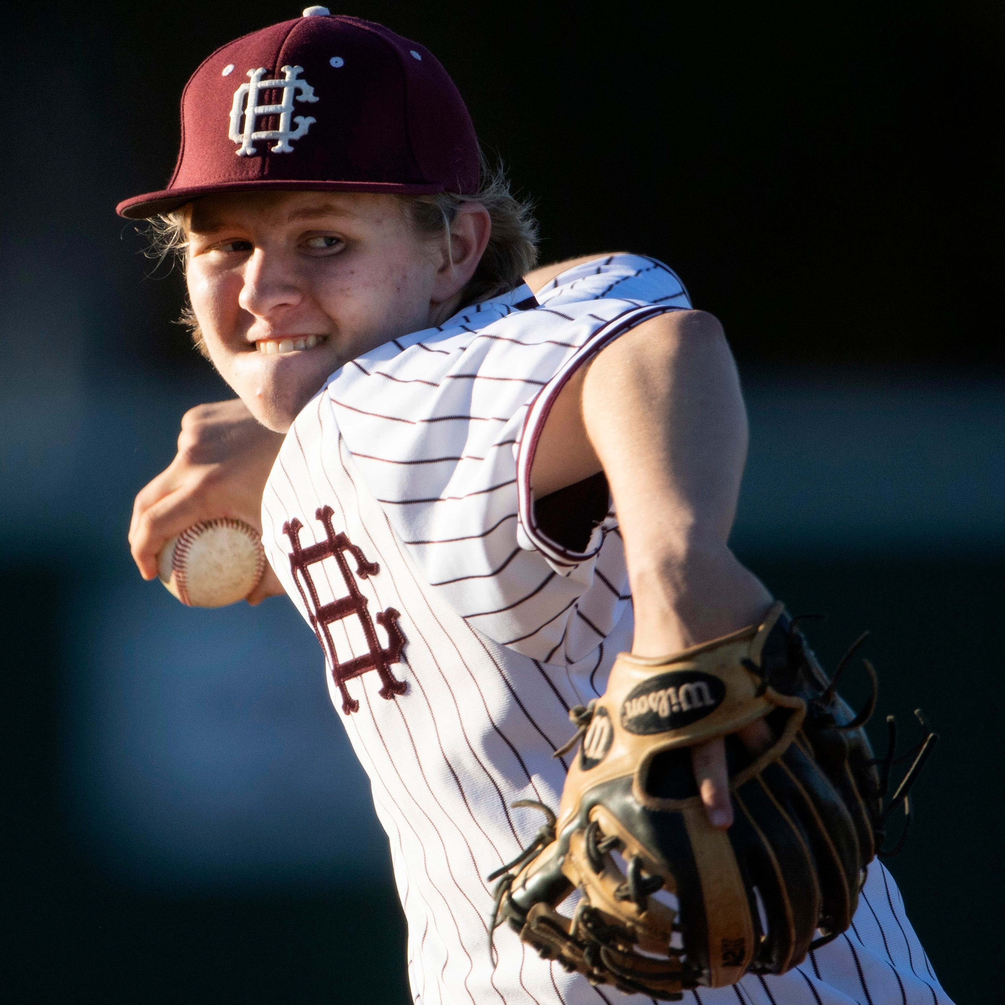 Nick Wimber manufactures game's only run in Henderson's 1-0 win over Union