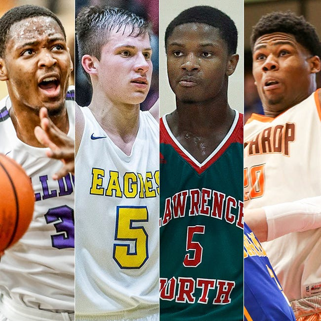 Insider: These 5 players had a strong case for Indiana All-Star selection