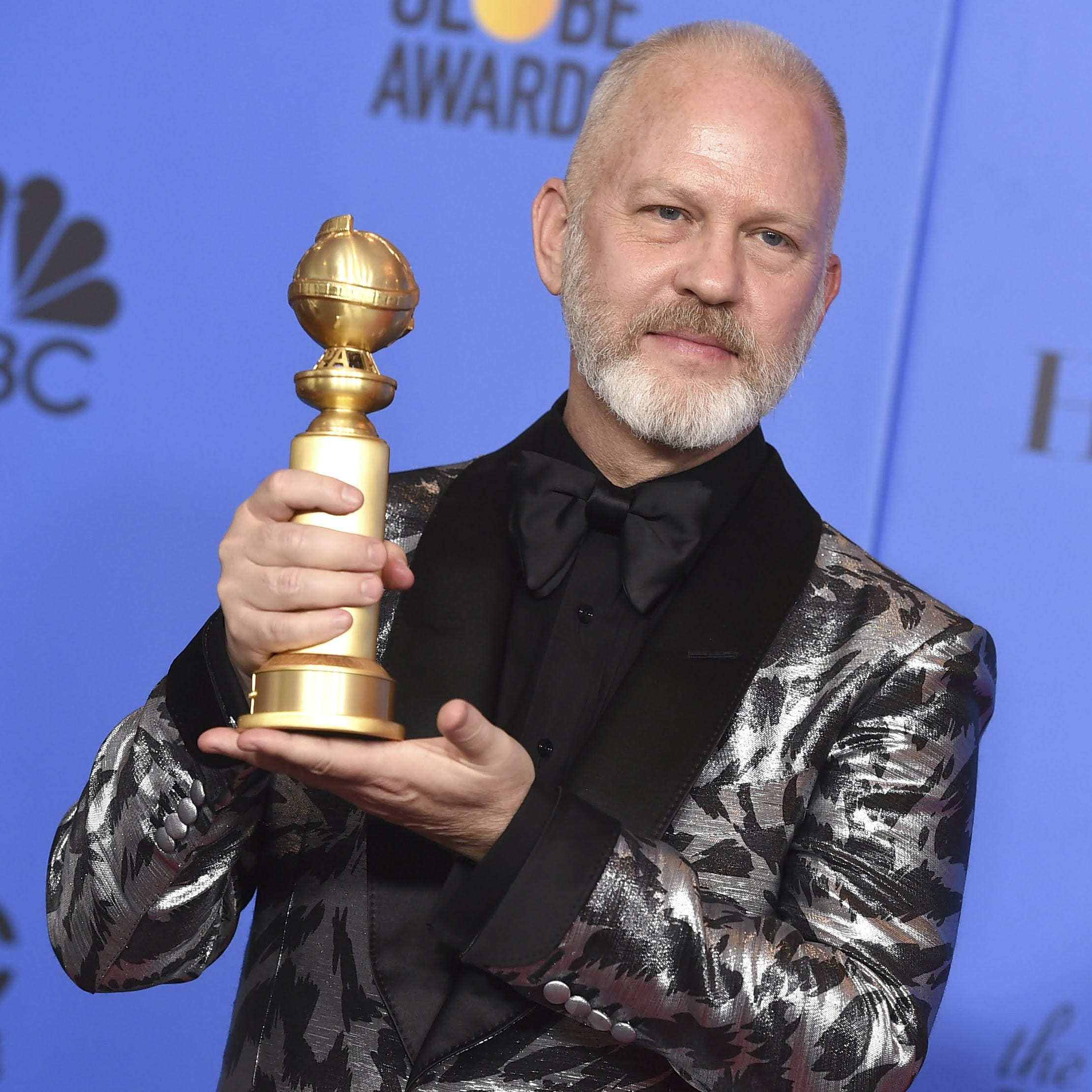 Ryan Murphy's first Netflix movie will be adaptation of RFRA-influenced Broadway musical