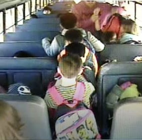 Crockett Co. mom claims son was mistreated on bus as legislators review school bus surveillance bill