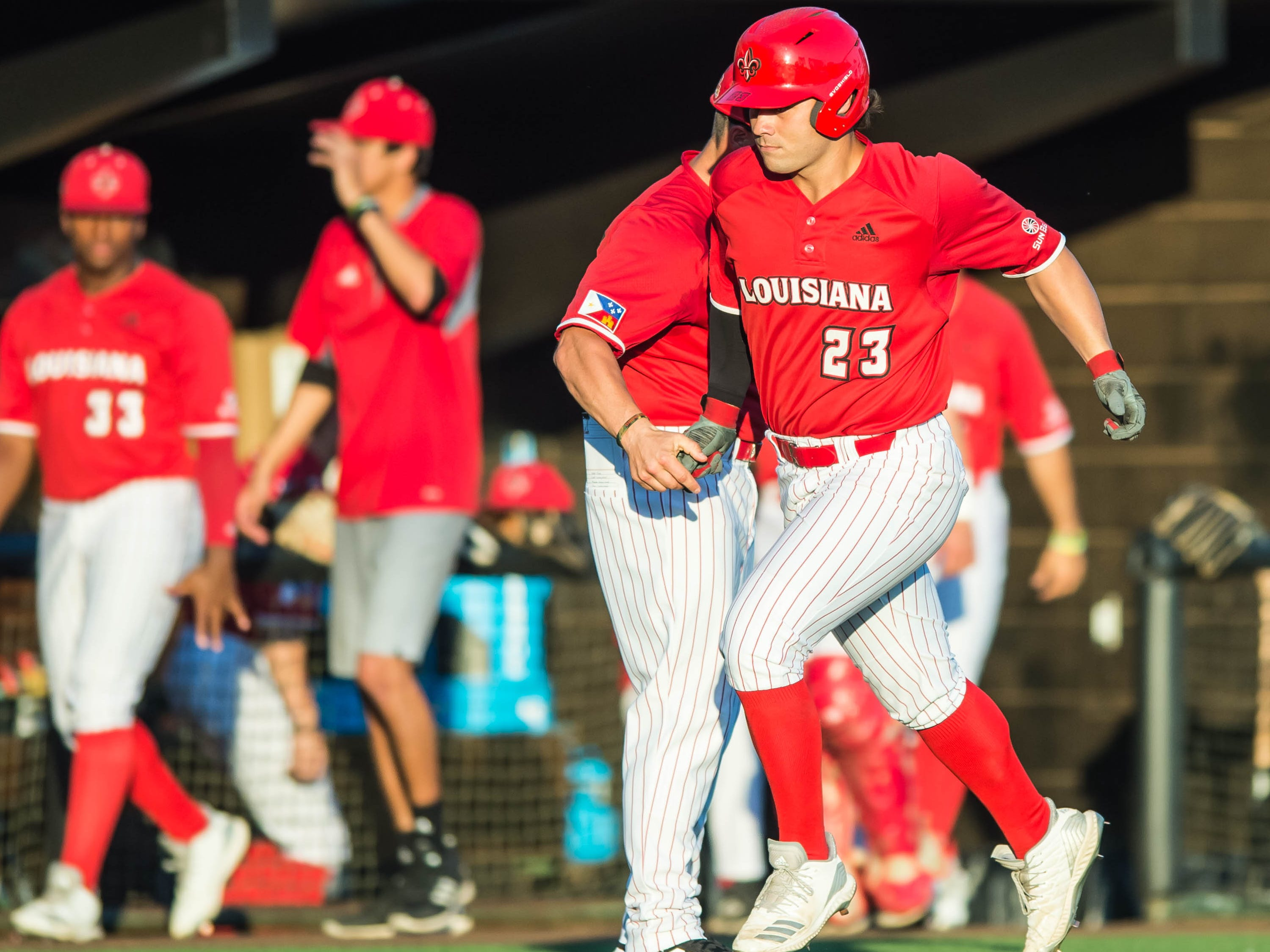 Pitching fails the Cajuns in 11-3 loss to Louisiana Tech