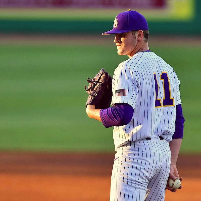 How to watch LSU vs. Mizzou baseball on TV, live stream online