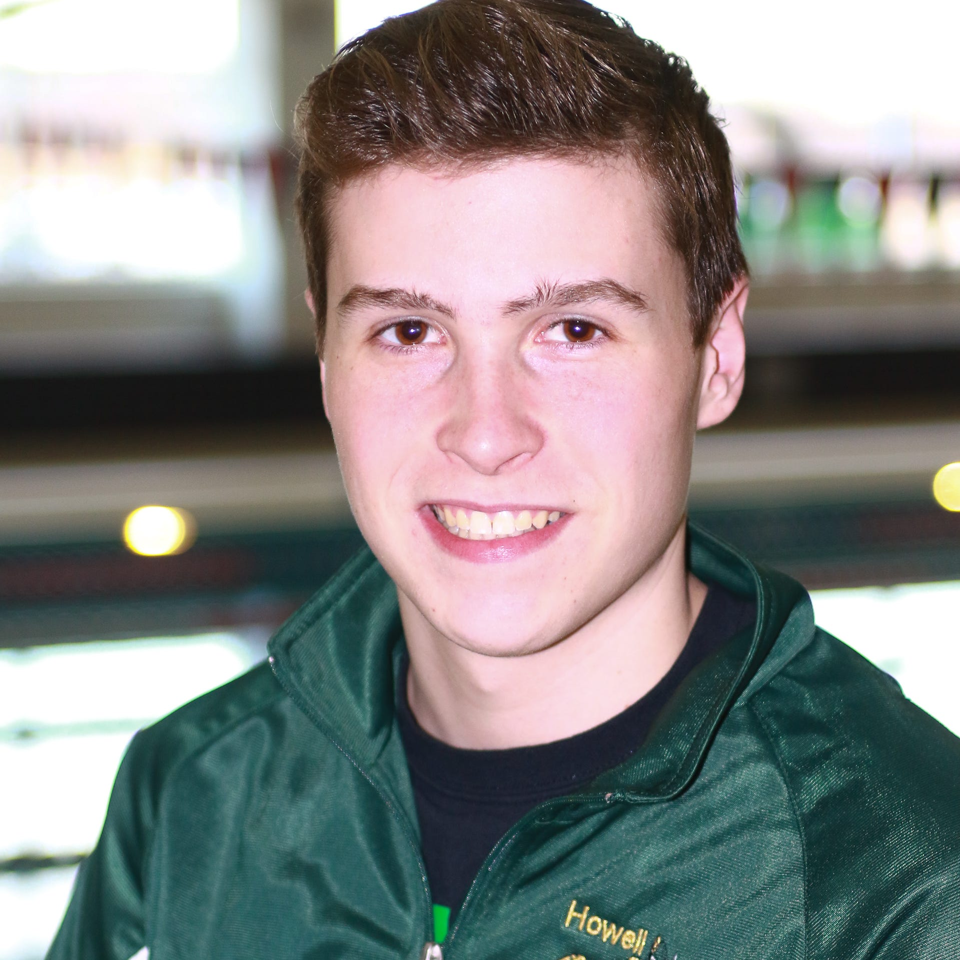 Meet the 2019 All-Livingston County boys swimming and diving team