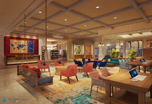 Jimmy Buffett-inspired hotel planned for downtown Louisville