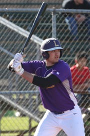 Lexington's Ben Vore earned 11,352 votes in the Mansfield News Journal Male Athlete of the Week competition.