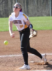 Lexington's Jillian Bammann collected 24,511 votes in this week's Mansfield News Journal Female Athlete of the Week Poll.