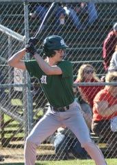 GALLERY: Lexington at Madison Baseball