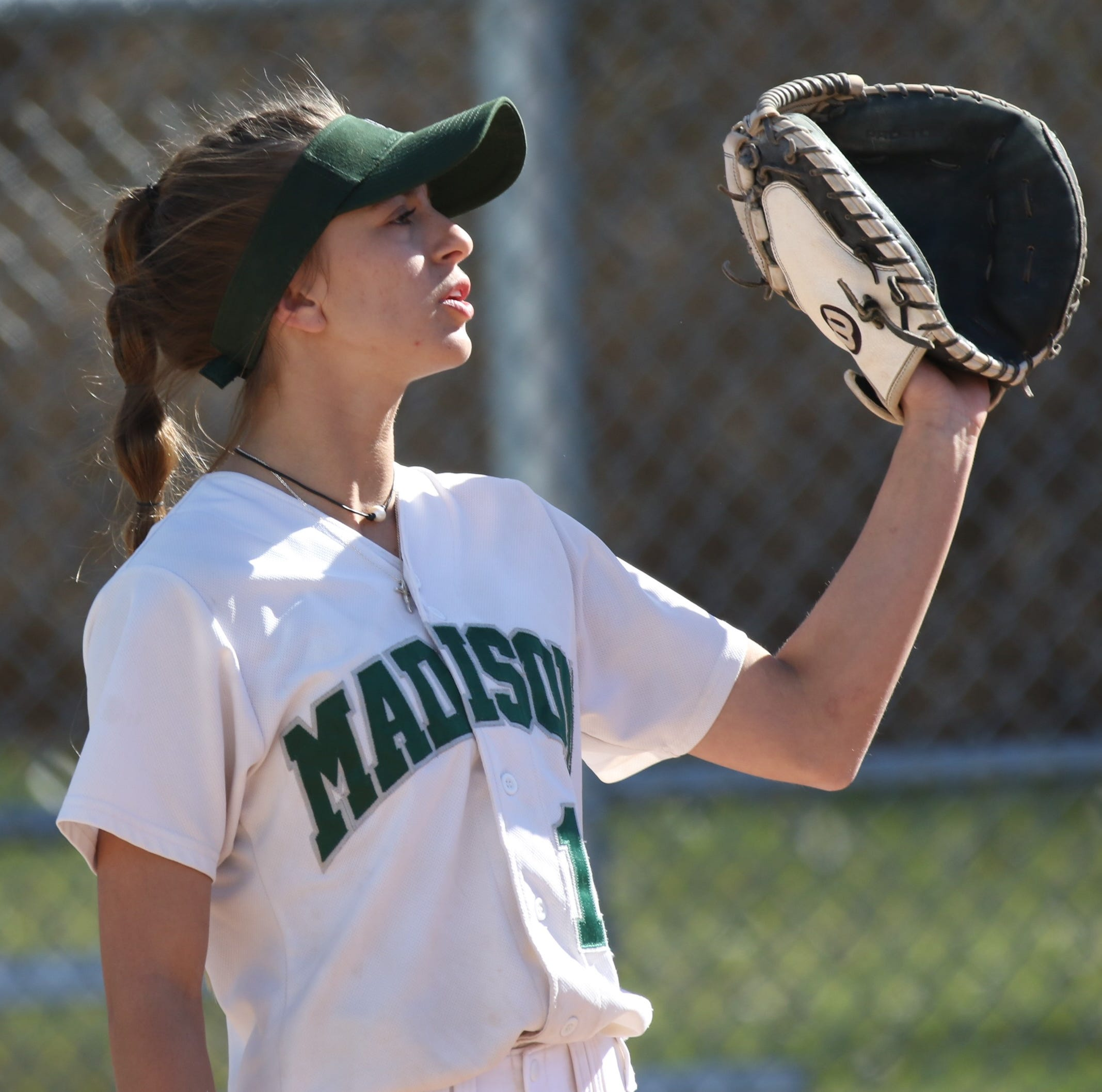 Scoreboard: Madison's Leah Boggs sets new career home run record with two in win over Lex