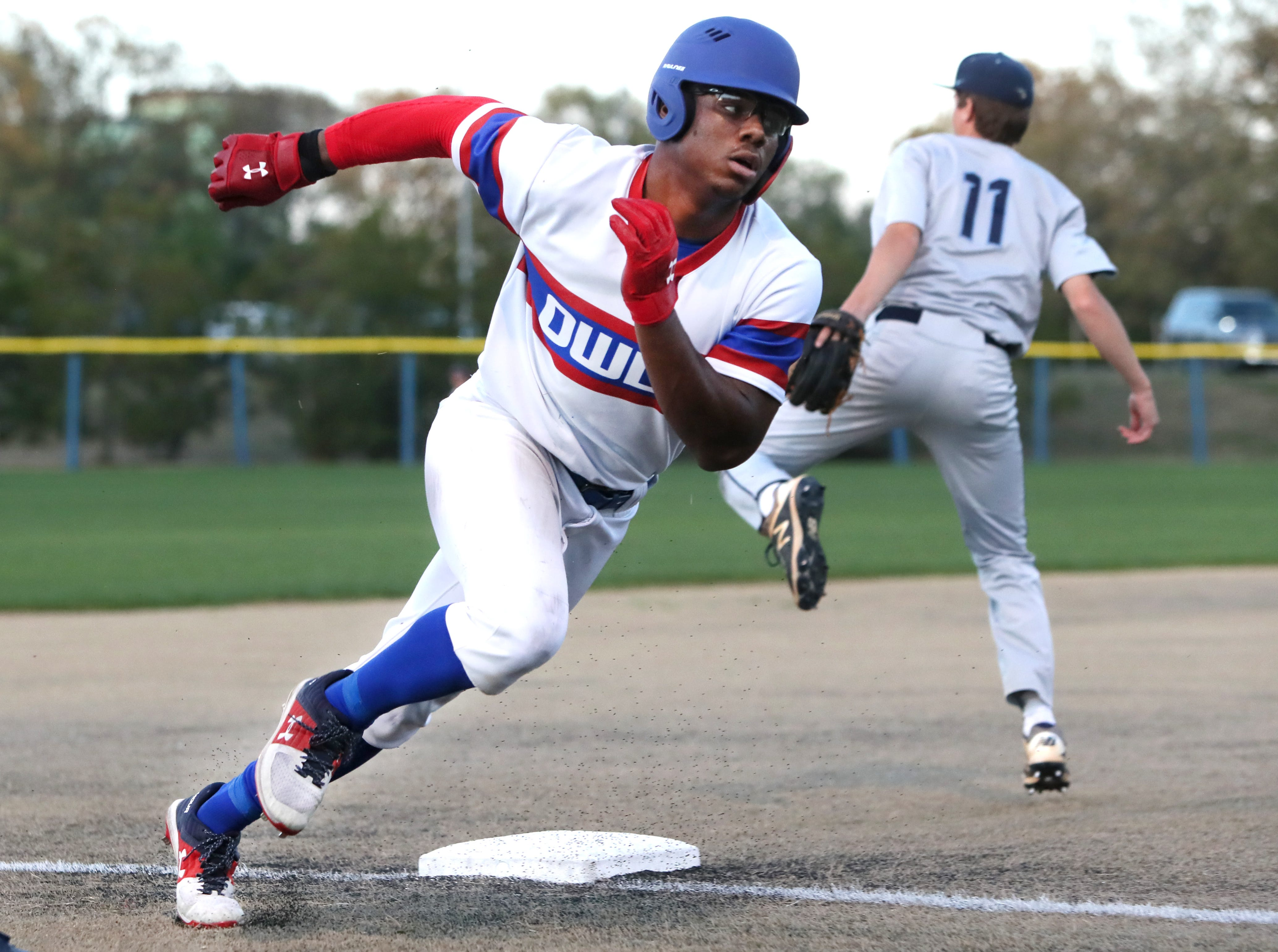 How MUS football, baseball star Maurice Hampton will decide between LSU and turning pro
