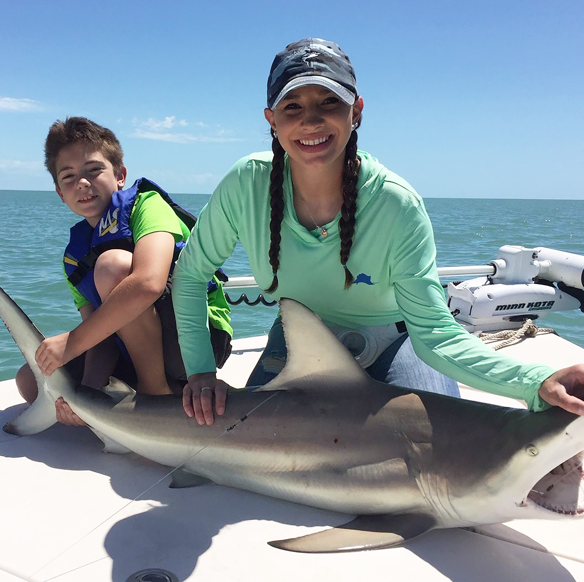 Fishingcast: Conditions for Southwest Florida, April 12-18