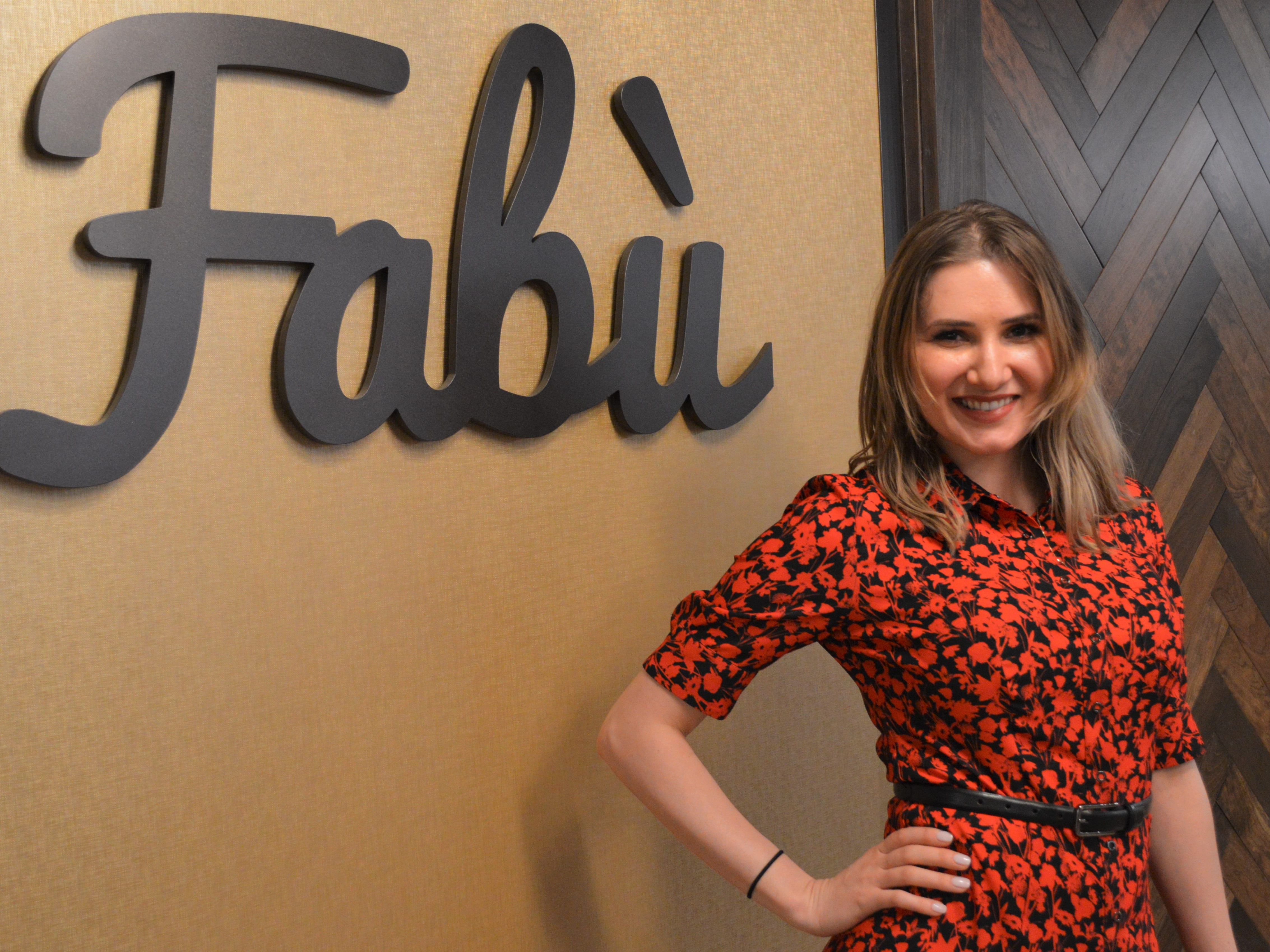 This Brookfield woman is building an eyelash extension empire in Franklin, West Allis and around the world