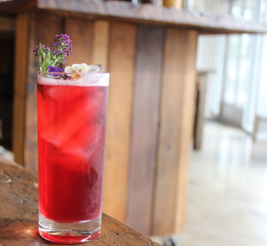 Bittercube Bar & Bar created a cocktail called The Kid that serves as a tribute to the late Prince.