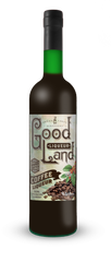 Good Land Coffee Liqueur from Great Lakes Distillery is made with cold brew coffee from Milwaukee's Valentine Coffee Roasters.