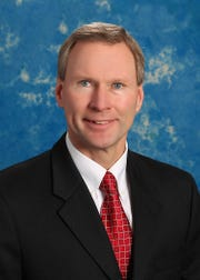 Doug Gordon, president and CEO of WaterStone Bank, has been named to a panel that will offer front-line economic and banking input to the Fed.