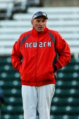 New Randolph baseball coach Mark Rizzi spent the last 17 seasons at Rutgers-Newark.