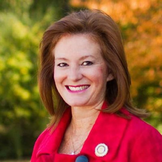 The chief sponsor of the Alabama bill is Republican Rep. Terri Collins of Decatur.