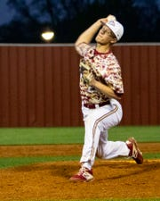 Middle reliever Daniel Dewey leads Riverdale with a 0.68 ERA in 31 innings.