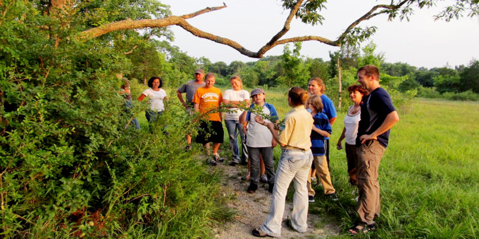 Nashville hikes: Get outside, learn about nature with these events