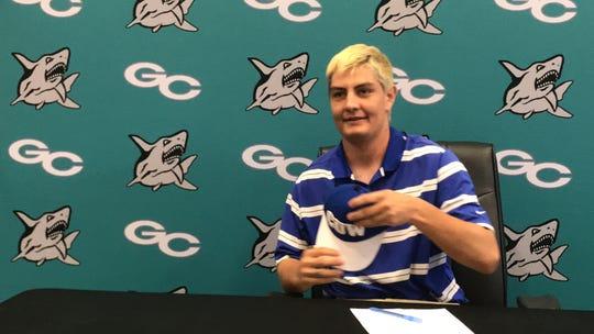 Connor Doyle, Gulf Coast lacrosse