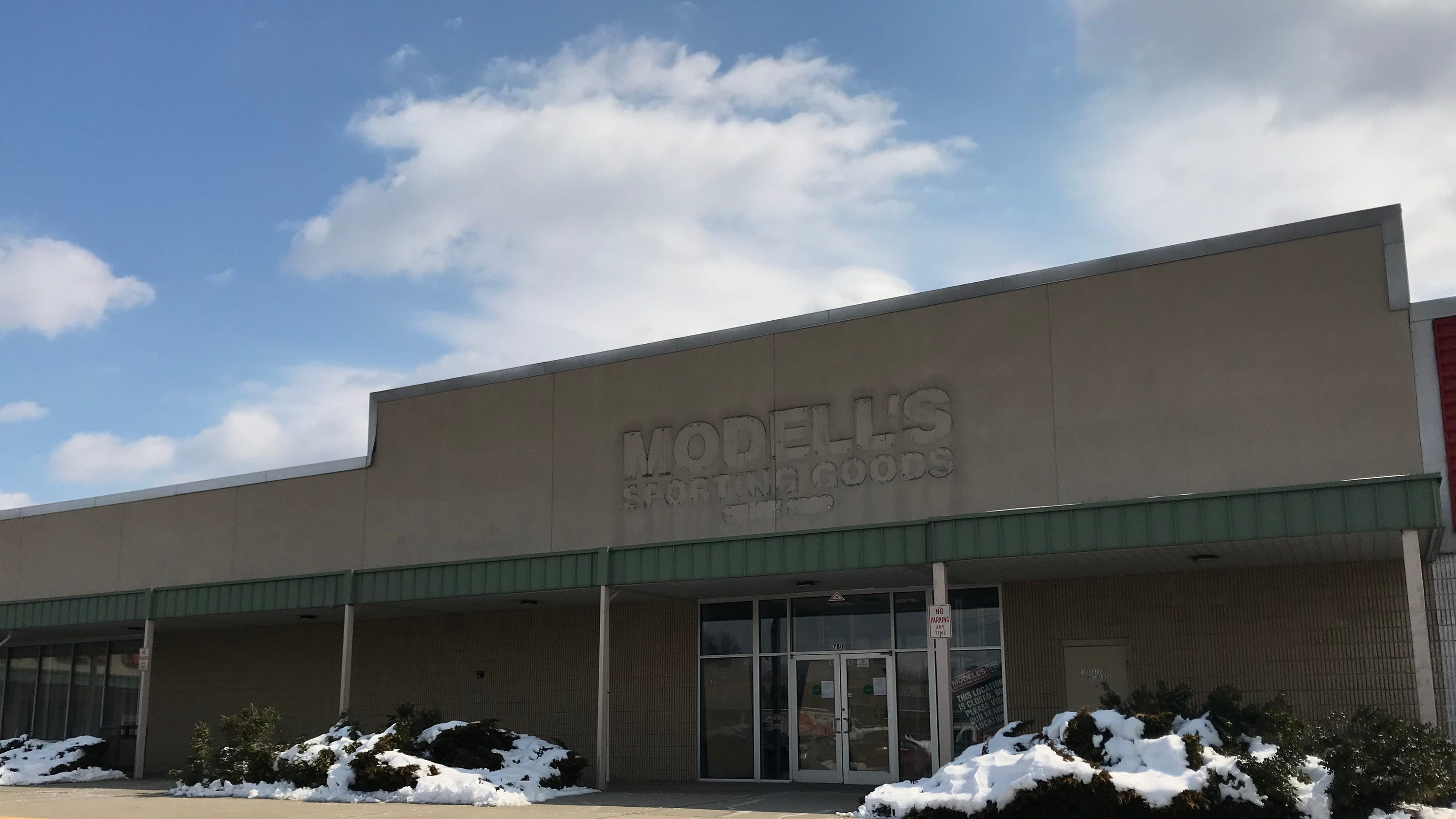 the best attitude 72a0f d6d0c Modell's taps financial adviser to help improve its business ...