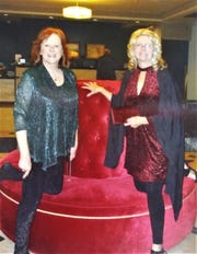Delana Michaels and Mary Maxson attended a previous premiere.