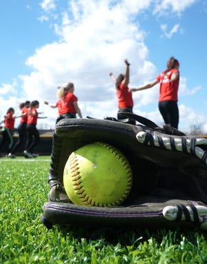 Like many other baseball and softball teams in the state, Livonia Churchill is preparing to possibly play its schedule in the fall.