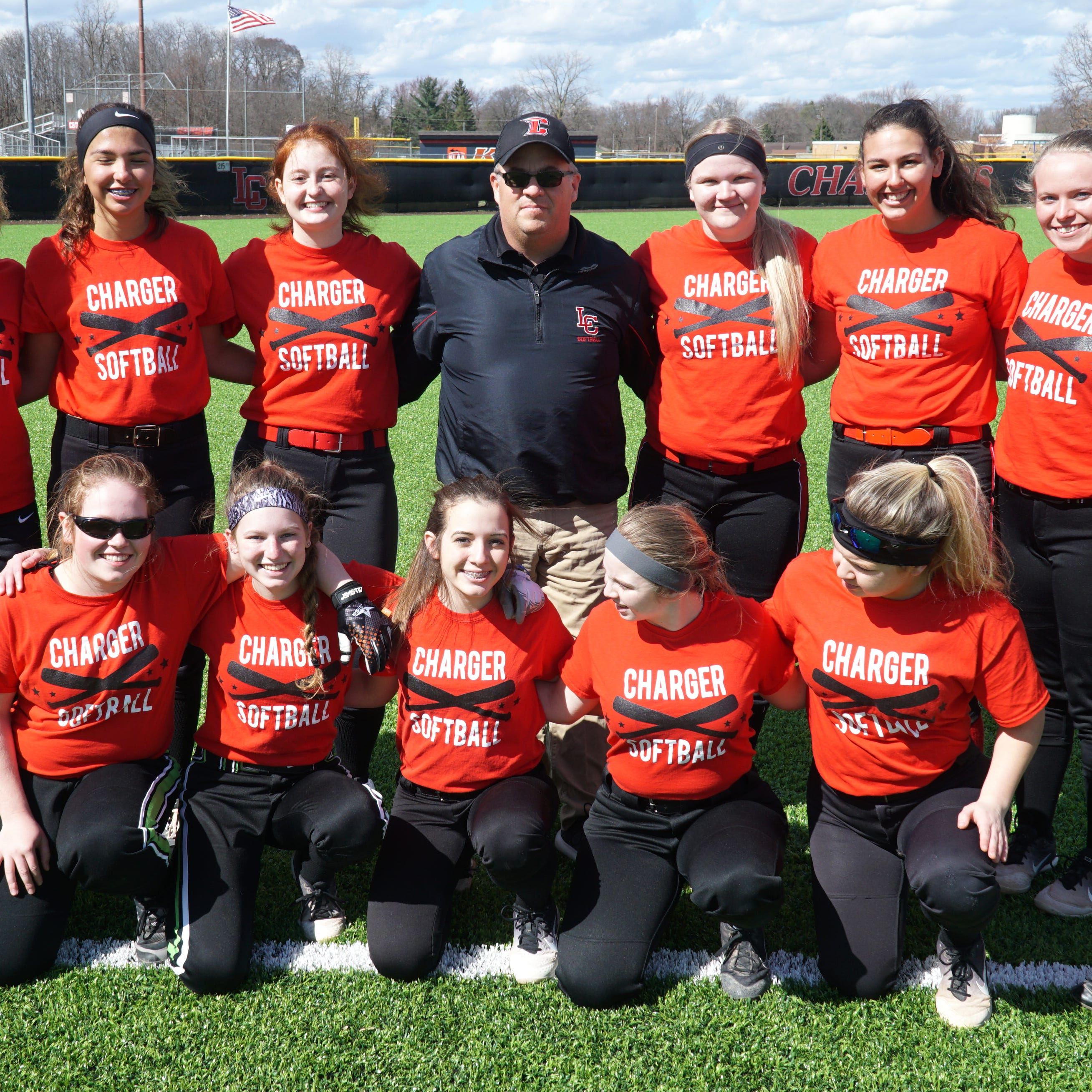 Livonia Churchill, Stevenson charity softball games benefit Gift of Life, coach with kidney disease